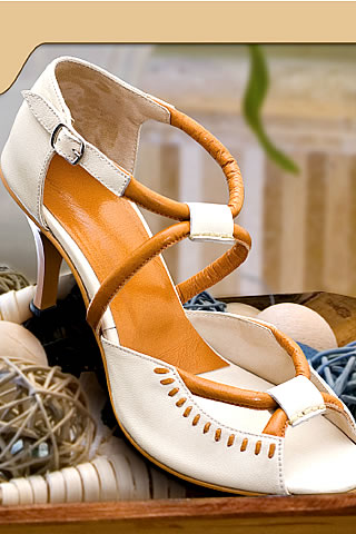 latest borjan shoes style