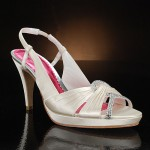 Latest Bridal Shoes