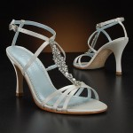 Latest Bridal Shoes Designs