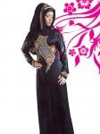 Latest Hijab Style 2010