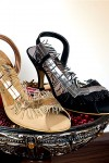 Latest Ladies Shoes in Pakistan