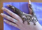 Latest Mehndi Designs in Pakistan