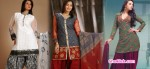 Latest Patiala Salwar Kameez 2010