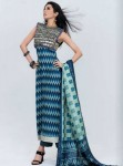 Latest Trouser Salwar Kameez