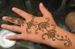 Mehndi Designs in Pakistan