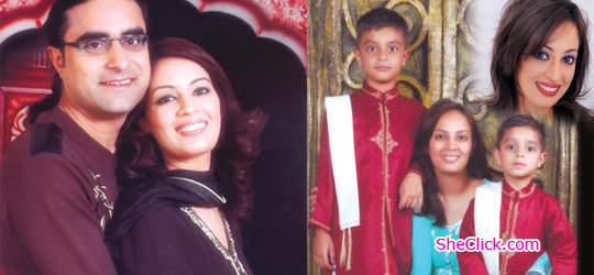 Pak Celebrity Gossip: Morning with farah