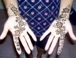 Pakistani Henna Designs