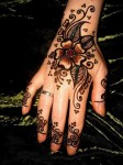 Pakistani Mehndi Designs pictures Gallery