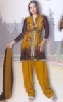 Patiala Salwar Kameez Designs