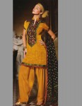 Patiala Salwar Kameez Photo