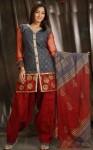 Patiala Shalwar Kameez 2010