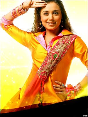 Rani Mukherjee In Salwar Kameez Sheclick Com