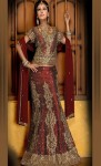 Sharara for Bridal