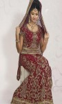 Sharara for Wedding