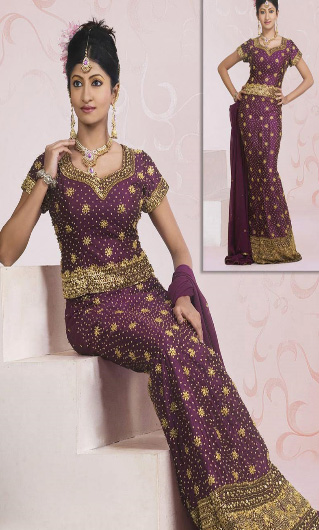 Silk-Lehenga-Choli-Designs.jpg (319×530)