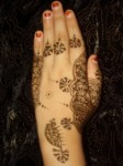 African Mehndi Designs Collection