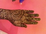 African Mehndi Designs Pictures