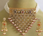 Artificial Jewellery Designs