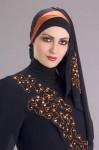 Hijab Fashion Scarfs Style