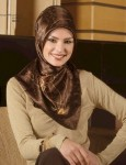 Latest Hijab Fashion Scarfs