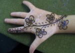 Mehndi Designs for Children