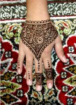 Mehndi Designs for Children Latest Collection