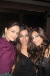 Mehreen-Syed-with-Friends