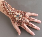 New African Mehndi Designs