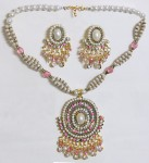 New Artificial Jewellery Designs