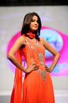 Nomi Ansari at Veet Show 2010