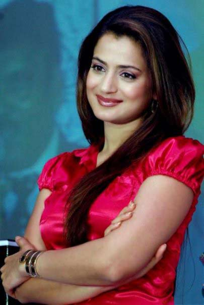 Actress amisha patel for Amisha indian cuisine