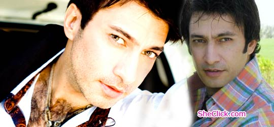 Aijazz Aslam Biography And Pictures Pakistani Model Actor Designer Sheclick Com