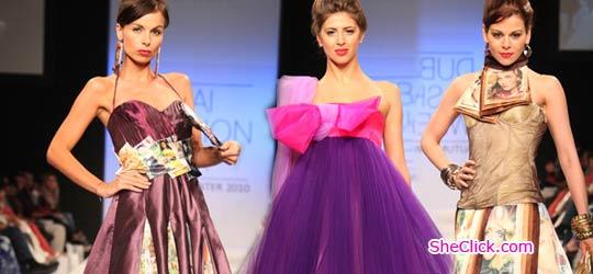 Preston University Ajman Students Designer Show At Dubai Fashion Week Sheclick Com
