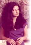 Nazia Hassan Photo Album