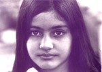 Nazia Childhood Pic