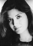 Nazia Hassan Singer
