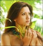 Actress Gauhar Khan