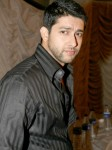 Aftab Shivdasani in Party
