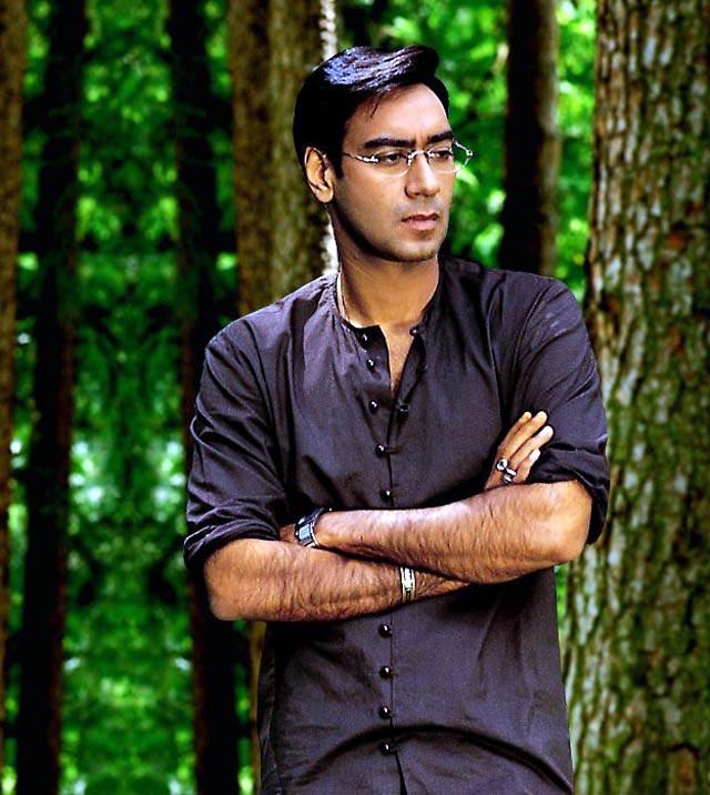 Ajay Devgan Ator - SheClick.com
