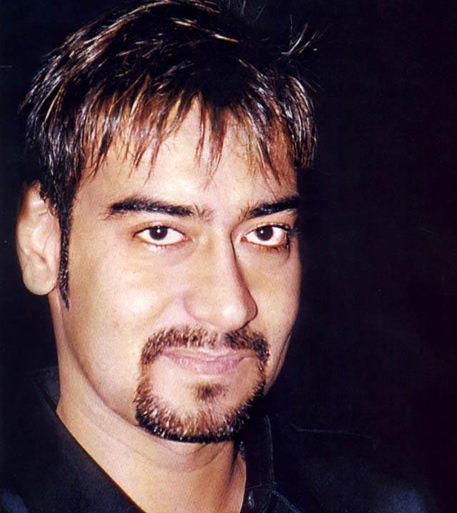Ajay Devgan Photo Sheclick Com
