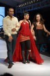 Asifa and Nabeel Fashion Show