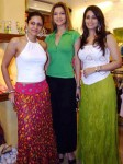 Gauhar Khan and Friends
