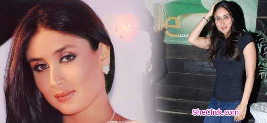 kareena kapoor bollywood bold actress biography and hot pictures