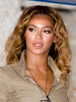 Beyonce Hot Hairstyles For Girls 2010 2011 Celebrity