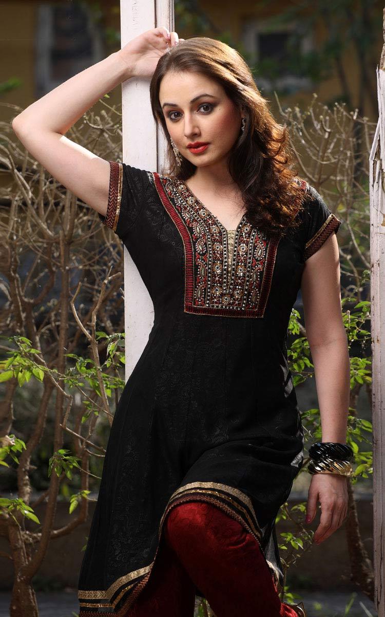 Black Salwar Kameez New Collection Sheclick Com