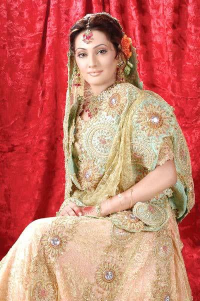 Bridal Fashion Dresses