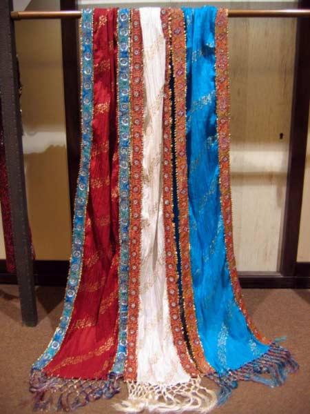 pakistani dupatta designs for girls  u2013 fancy styles
