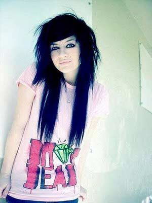 emo haircuts for girls 2010. Emo Haircuts Hairstyles for