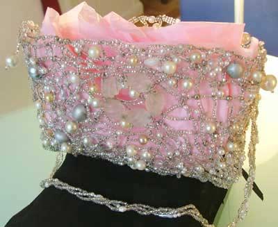 Girls designer purses
