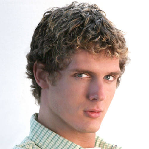 Medium Length Curly Hair Styles 2010. Medium Length Curly Hair Cut